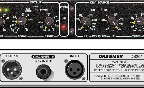 DRAWMER DS 201