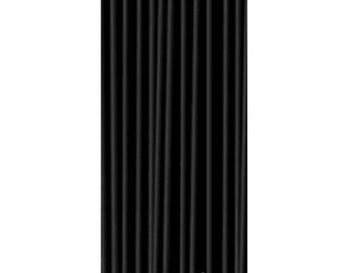 PENDRILLON NOIR 3mx6m
